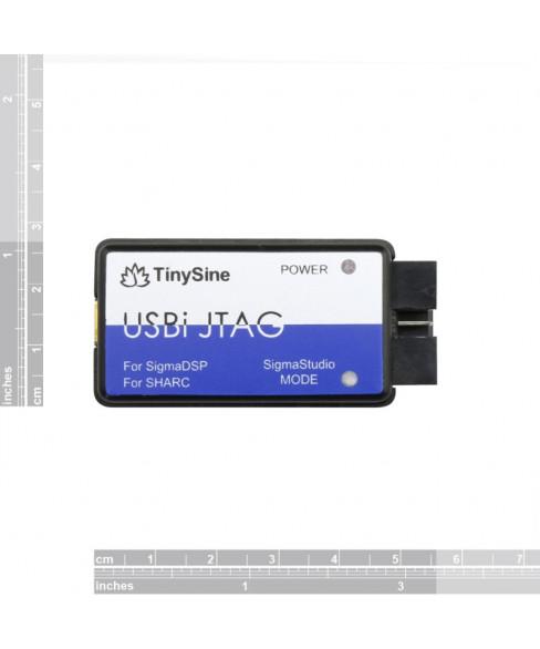 USBi JTAG Sigma DSP programmer