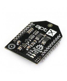 AudioB Plus Bluetooth Audio Receiver Module(Apt-X)
