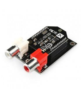 Bluetooth Audio Receiver Board - RCA(Apt-X)