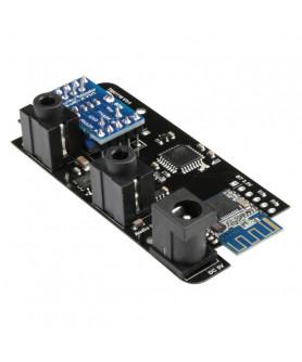 TSA1110 - Smartphone Bluetooth Remote Audio Volume Control Board - (Andorid/iOS)