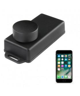 TSA1110 - Smartphone Bluetooth Remote Audio Volume Controller - (Andorid/iOS)