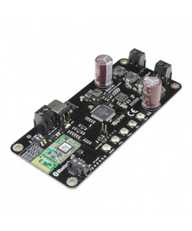 2 x 20W Bluetooth 5.0 Multipoint Audio Amplifier Board - TSA1740