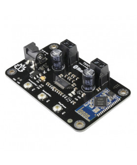 2 x 8 Watt Bluetooth Stereo Audio Amplifier Board - TSA2110B (TWS/Apt-X)