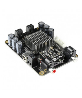 2 x 50W Class D Bluetooth Audio Amplifier Board - TSA3116B(Apt-X)