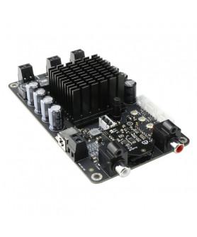 2 x 50W + 100W 2.1 Channels Bluetooth Audio Amplifier Board - TSA7492