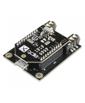 TSA7010 - Digital Bluetooth Audio Receiver Board(I2S+DAC)