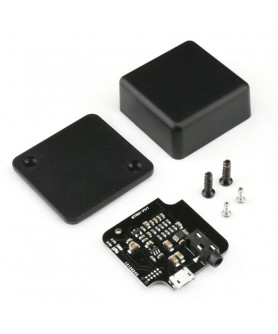 TSA8635 - Bluetooth Audio Receiver + Enclosure