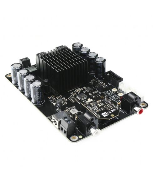 2.1 Channels Bluetooth+DSP Amplifier Board - TSA7800B(Apt-X)